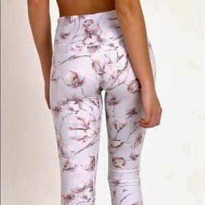 Varley Pants - VARLEY Biona Tight Floral NWOT
